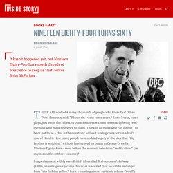 Nineteen Eighty-Four turns sixty