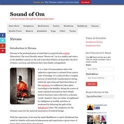 Sound of Om