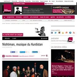 Nishtiman, musique du Kurdistan