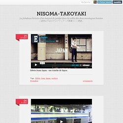 Nisoma-Takoyaki