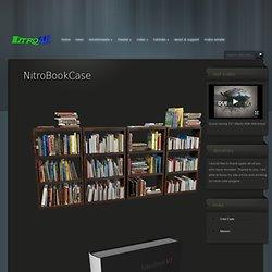 NitroBookCase