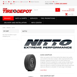 NITTO - Brands