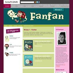 Niveau 1 - Fanfan