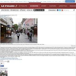 Argent : Le niveau de vie des Français a baissé en 2010