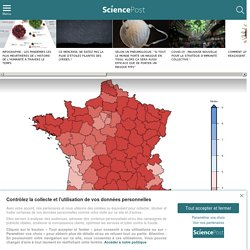 La France fait déjà face à des niveaux de sécheresse inquiétants !
