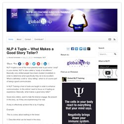 Global NLP Training Blog