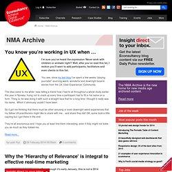 NewMediaAge UK