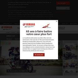 NMAX 125 - scooters - Yamaha Motor