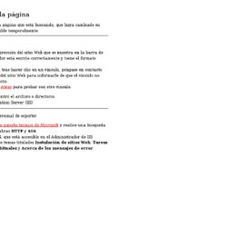 FMC. -Comissions-