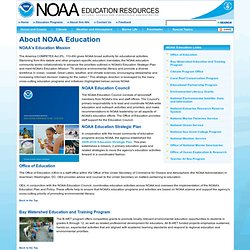 Education Resources Website