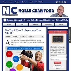 Noble Crawford