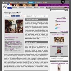 Noces juives au Maroc