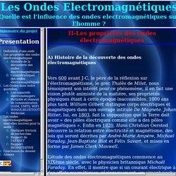 Nocivité Des Ondes Electromagnétique