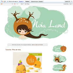 Noia Land: Tutorial