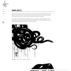 NOIR (2011) - sit