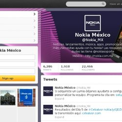 Nokia México (Nokia_MX) on Twitter