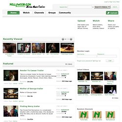 Nollywood.com - African & Nollywood Movie Trailers