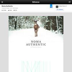 Website & App on Behance