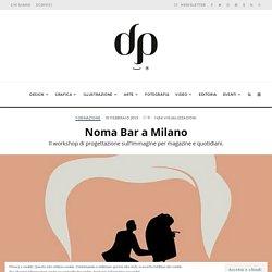 Noma Bar a Milano – Design Playground