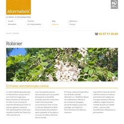Le robinier, un bois aux très nombreuses qualités - Alternabois