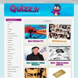 Quizz.fr – de nombreux quizz gratuits pour s'amuser et se cultiver