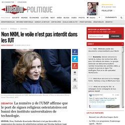 Désintox - Libération Politique