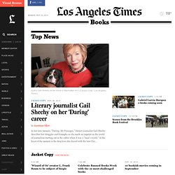 Los Angeles Times -- Book Reviews and News