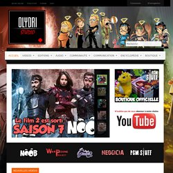 NOOB -site officiel-