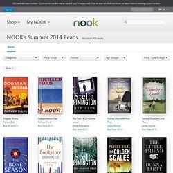 - NOOK® UK
