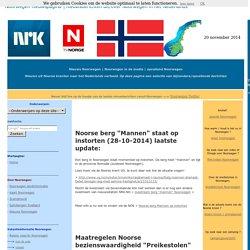 Noorse berichten in het Nederlands