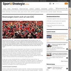 Sport & Strategie - Het platform voor executives in de sport, bij overheid, bedrijven & media