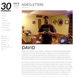 NOR'S LETTERS