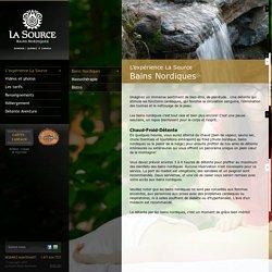 SpaLa Source Rawdon, Lanaudière