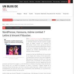 NordPresse, Hanouna, même combat ? Lettre à Vincent Flibustier.