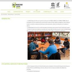 NOSL - Nordstad-Lycée - Lycée à plein temps à Diekirch