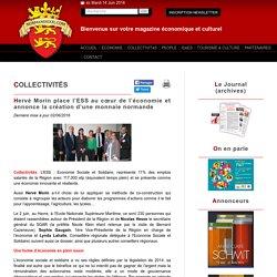 NORMANDIE XXL - Le magazine économique sur internet