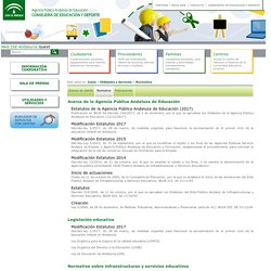 Web ISE Andalucía