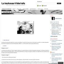 La trackeuse k'idée'rails