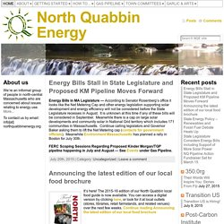 North Quabbin Energy
