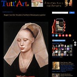 Northern Renaissance painter