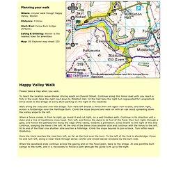 Northumberland Walk