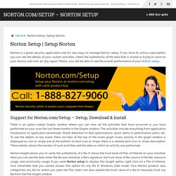 Dial 1-888-827-9060: To get Support for Norton com/setup