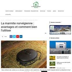 La marmite norvégienne : avantages et comment bien l'utiliser