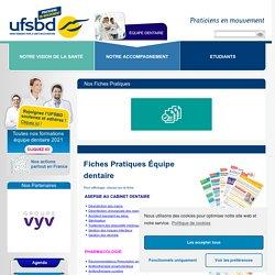 NosFichesPratiques - UFSBD