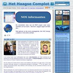 Het Haagse Complot
