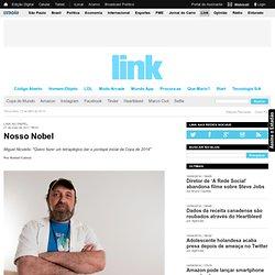 Nosso Nobel « Link