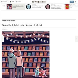 Notable Children's Books of 2014