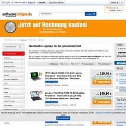 Notebook / Laptop - Neu & Gebraucht online kaufen