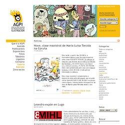 Noticias - AGPI