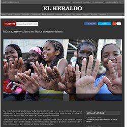 Noticias de Barranquilla y la costa Caribe de Colombia
